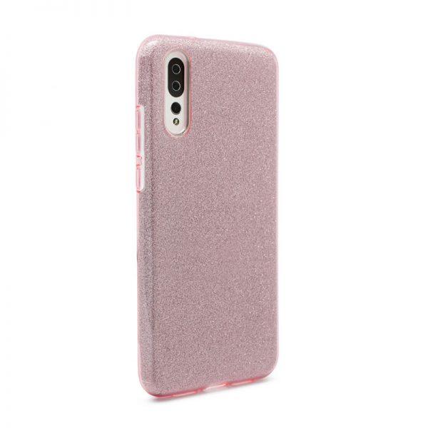 ovitek-crystal-dust-za-huawei-p20-roza