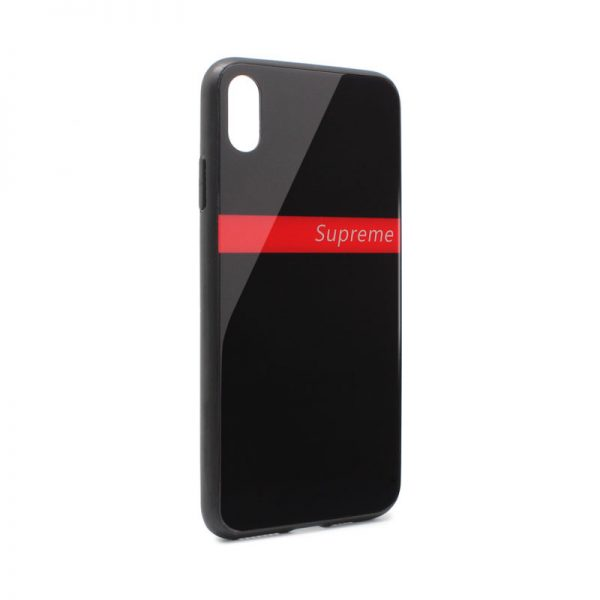 ovitek-glass-supreme-za-iphone-xs-max-crna