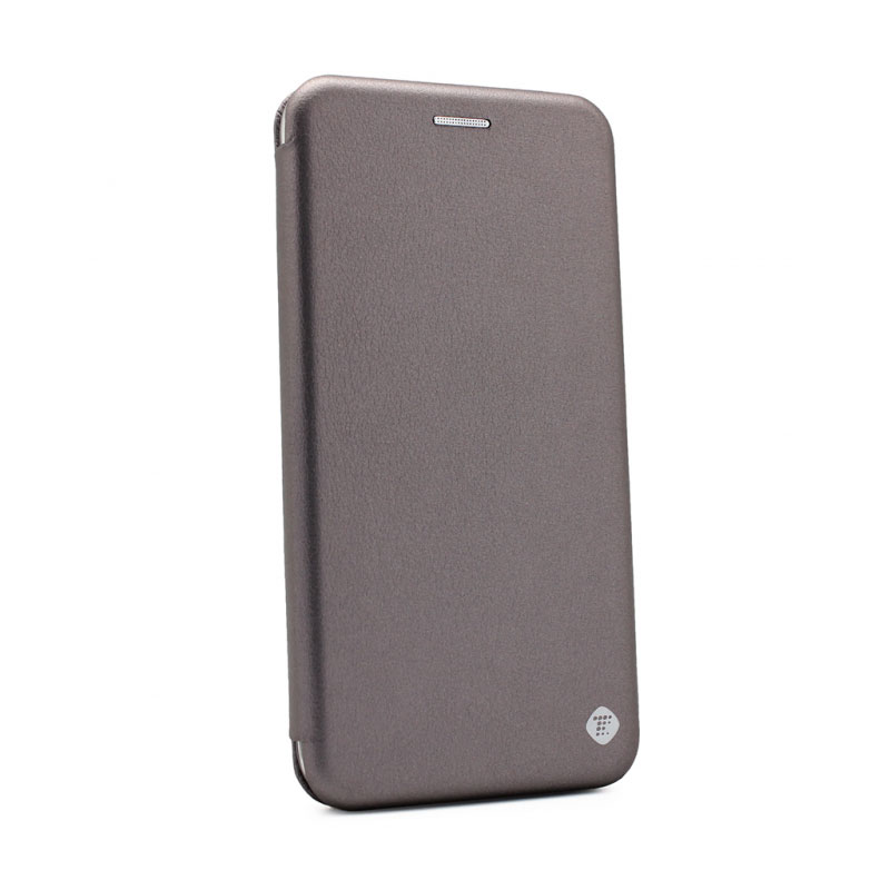 the latest b432f 658a3 Flip Cover Case for Apple iPhone 5/5S/SE, silver