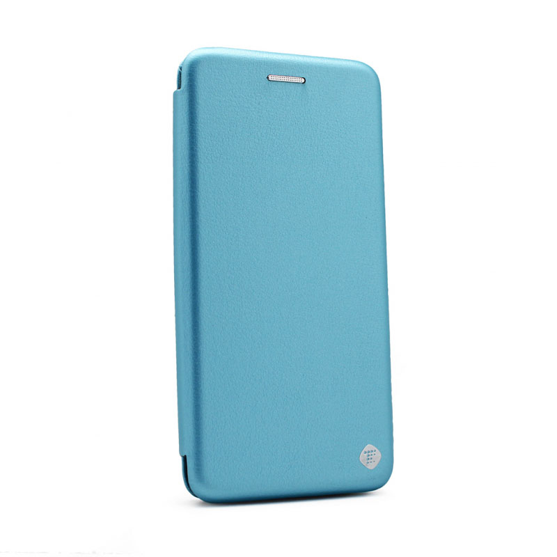 Case Flip Cover for Samsung Galaxy J5 2017 J530F, blue
