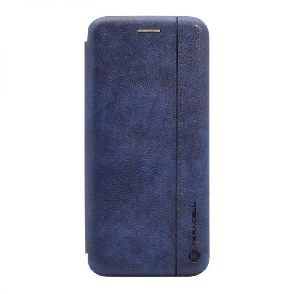 preklopni-etui-leather-za-huawei-p-20-lite-modra