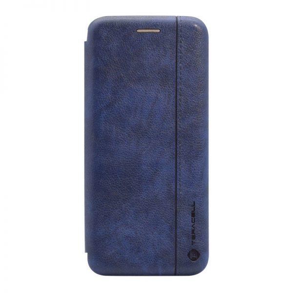 preklopni-etui-leather-za-huawei-p-20-modra
