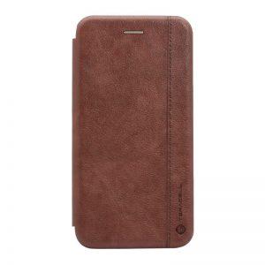 preklopni-etui-leather-za-huawei-p-20-rjava