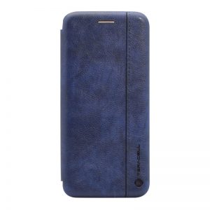 preklopni-etui-leather-za-huawei-p-smart-modra
