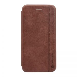 preklopni-etui-leather-za-huawei-p-smart-rjava