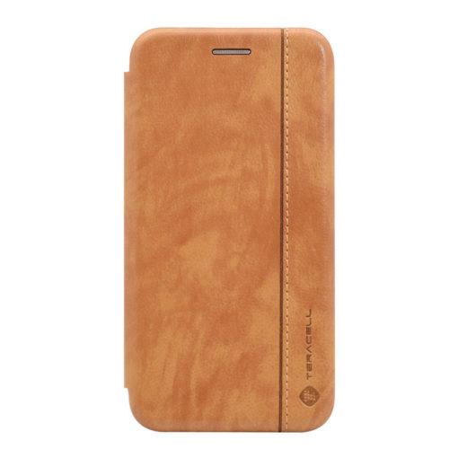 preklopni-etui-leather-za-iphone-7-iphone-8-svetlo-rjava