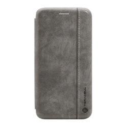 preklopni-etui-leather-za-iphone-7-plus-iphone-8-plus-siva
