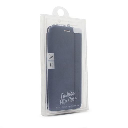 preklopni-etui-leather-za-iphone-xr-modra-1