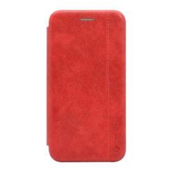 preklopni-etui-leather-za-iphone-xs-max-rdeca
