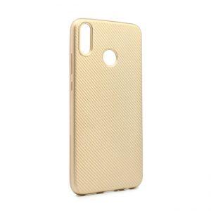 ovitek-luo-carbon-fiber-za-huawei-honor-8x-zlata