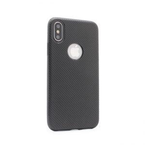 ovitek-luo-carbon-fiber-za-iphone-x-xs-crna