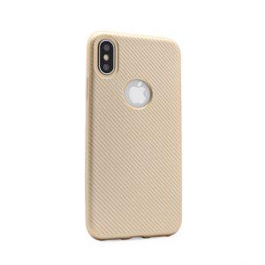 ovitek-luo-carbon-fiber-za-iphone-x-xs-zlata