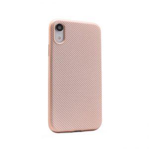 ovitek-luo-carbon-fiber-za-iphone-xr-roza