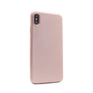 ovitek-luo-carbon-fiber-za-iphone-xs-max-roza