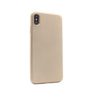 ovitek-luo-carbon-fiber-za-iphone-xs-max-zlata
