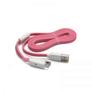 podatkovni-in-polnilni-kabel-remax-binary-rc-025t-za-iphone-5-iphone-6-6s-micro-usb-roza-1m
