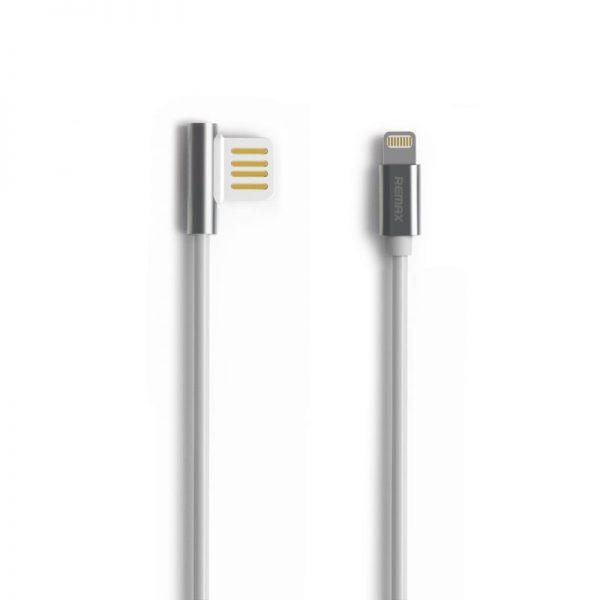 podatkovni-in-polnilni-kabel-remax-emperor-rc-054i-za-iphone-5-iphone-6-6s-srebrni-1m