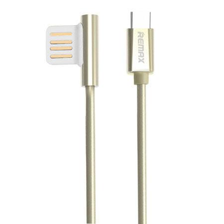 podatkovni-in-polnilni-kabel-remax-emperor-rc-054i-za-type-c-zlati-1m