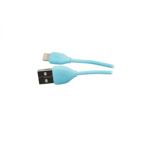 podatkovni-in-polnilni-kabel-remax-lesu-rc-050i-za-iphone-5-iphone-6-6s-modri-1m