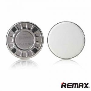 Charger-Remax-RP-W10-silver