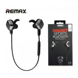 Earphone-Remax-RB-S2-black