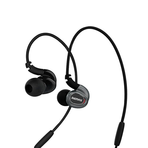 Earphone-Remax-RB-S8-black