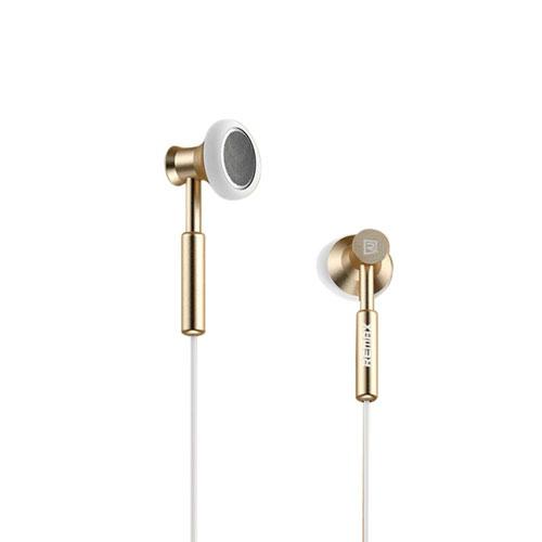 Earphones-Remax-RM-305M-gold