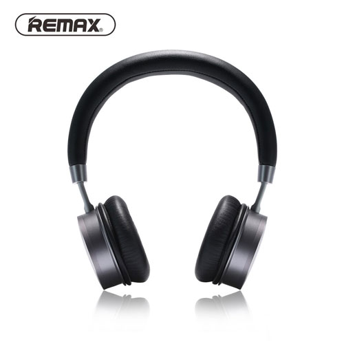 Headset-Remax-RB-520HB-black