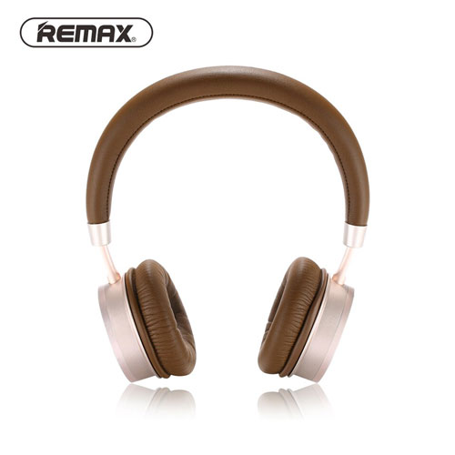 Headset-Remax-RB-520HB-gold