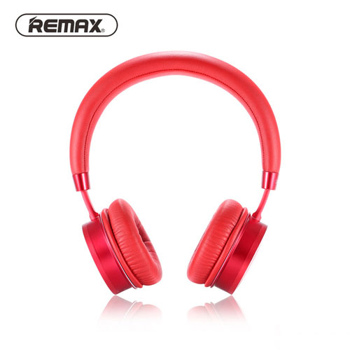 Headset-Remax-RB-520HB-red