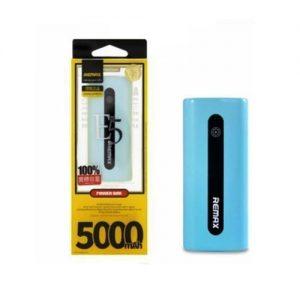 Powerbank-Remax-E5-Series-5000mAh-RPL-2-blue