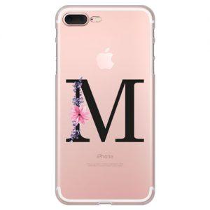 monogram-flower-m