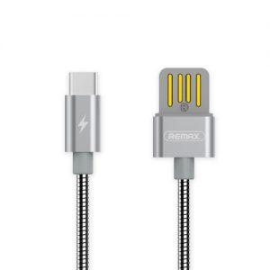 polnilni-kabel-Remax-RC-080a-srebrna