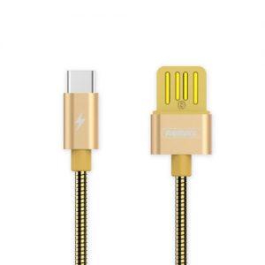 polnilni-kabel-Remax-RC-080a-zlata