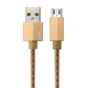 polnilni-kabel-Remax-RC-110m-zlata