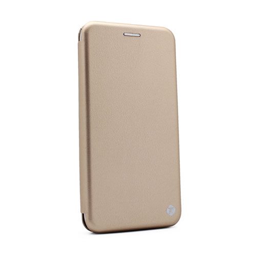 Case Flip Cover for Huawei Honor 8X, gold