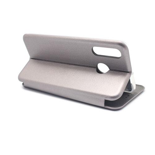 preklopni-etui-flip-cover-za-huawei-p30-lite-srebrna-1