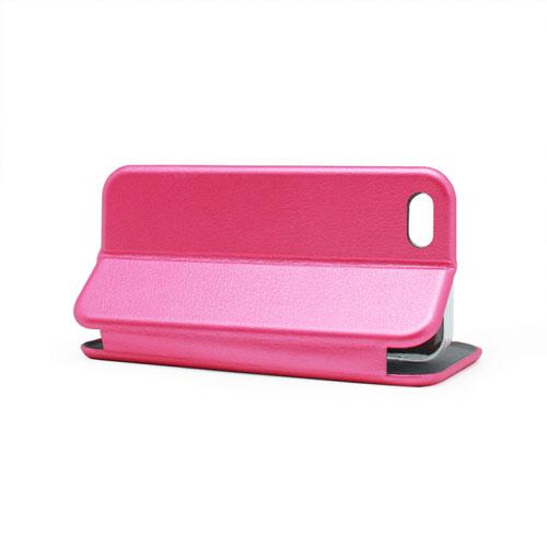 preklopni-etui-flip-cover-za-iphine-5-5s-se-pink-1