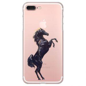 print-motive-black-horse