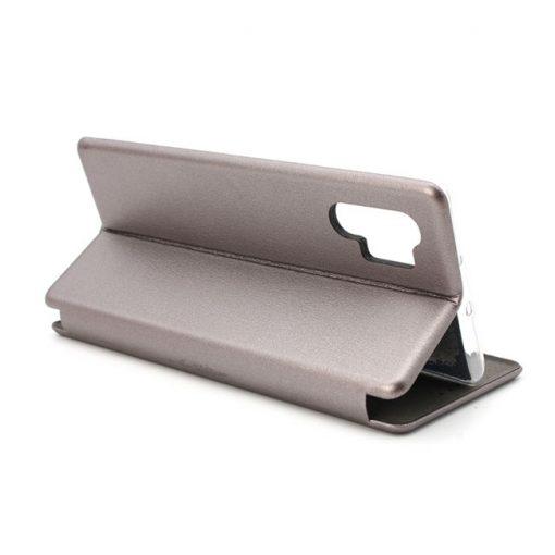 preklopni-etui-flip-cover-za-samsung-note-10-plus-srebrna-1