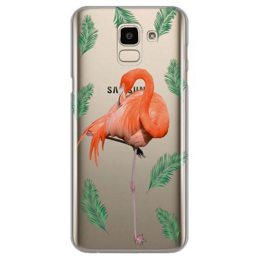silikonski-ovitek-za-samsung-galaxy-j-6-2018-summer-flamingo