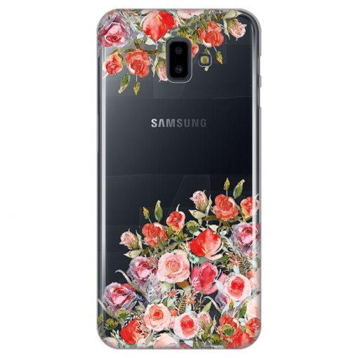 silikonski-ovitek-za-samsung-galaxy-j-6-plus-2018-flowers