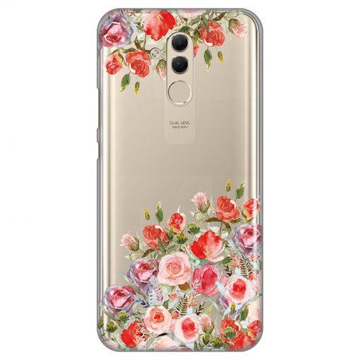 silikonski-ovitek-za-huawei-mate-20-lite-flowers
