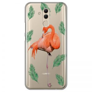 silikonski-ovitek-za-huawei-mate-20-lite-summer-flamingo