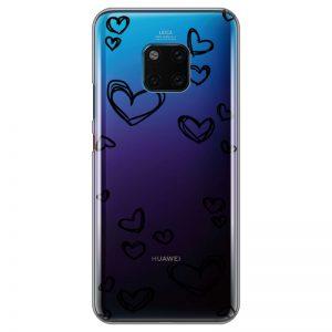 silikonski-ovitek-za-huawei-mate-20-pro-black-hearts