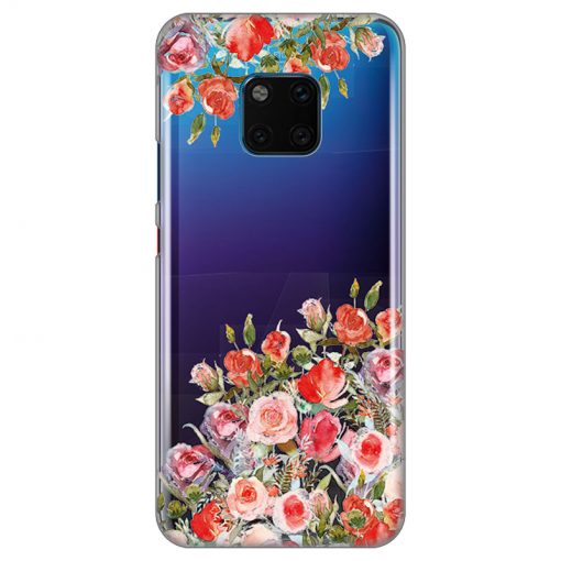 silikonski-ovitek-za-huawei-mate-20-pro-flowers