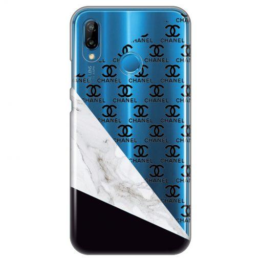 silikonski-ovitek-za-huawei-p-20-lite-marmor-chanel