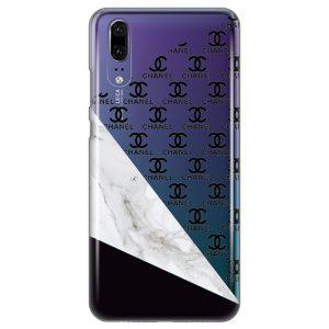 silikonski-ovitek-za-huawei-p-20-marmor-chanel