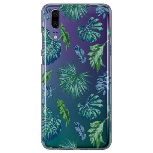 silikonski-ovitek-za-huawei-p-20-tropical