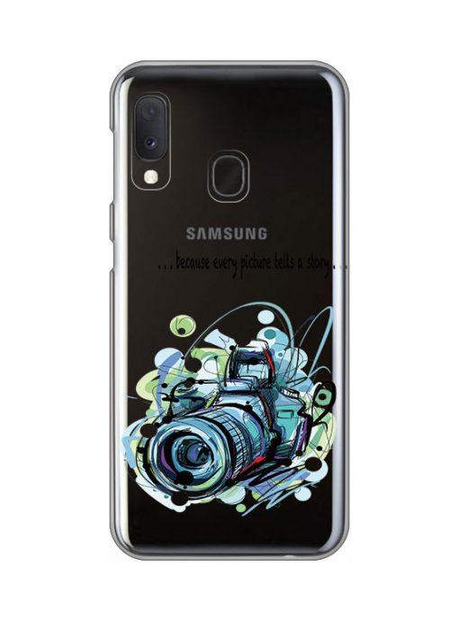 silikonski-ovitek-za-samsung-galaxy-a-20-e-every-picture-tells-a-story